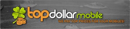 Top Dollar Mobile 商标